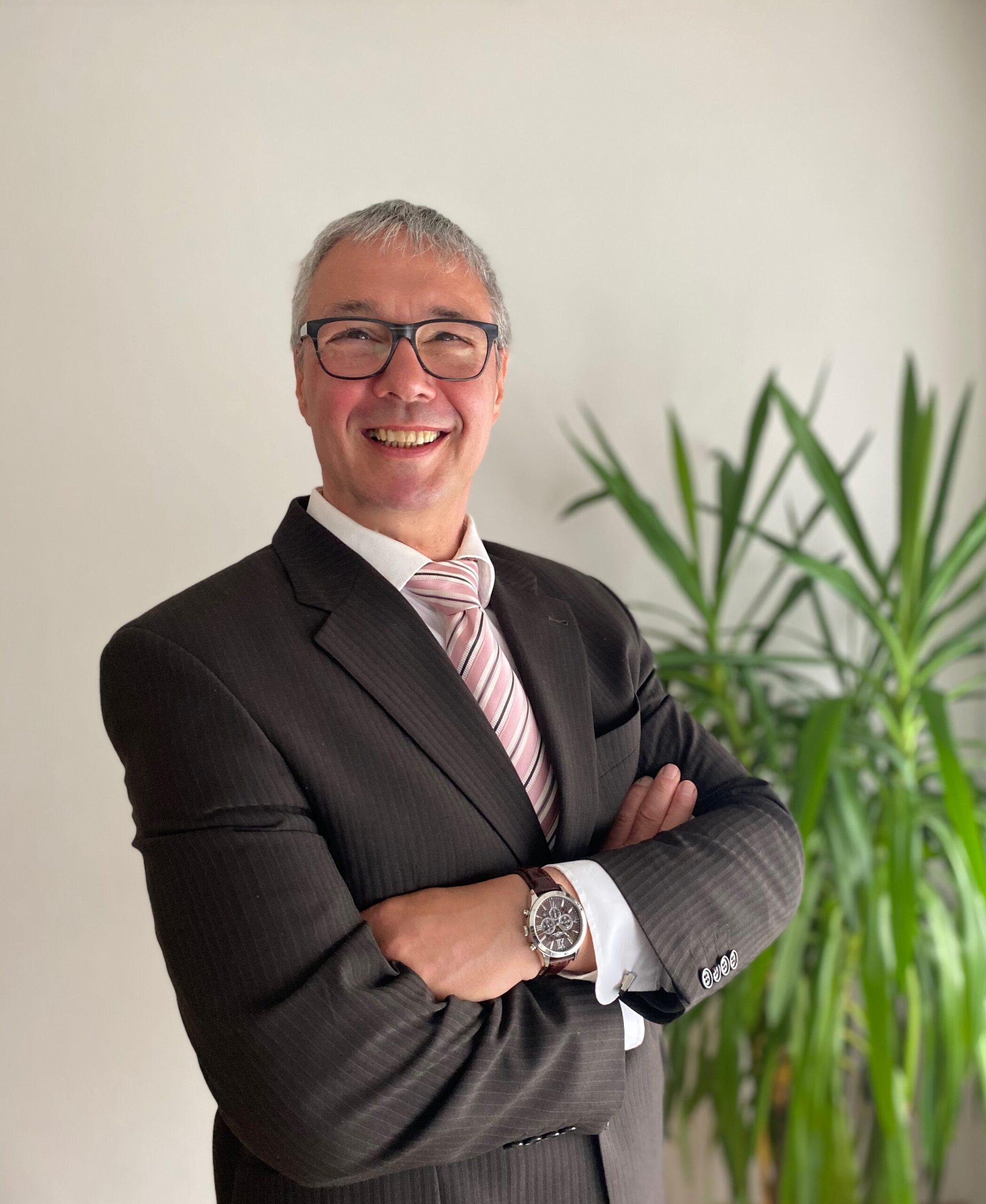 XING Experte seit 2004 - Markus Tonn