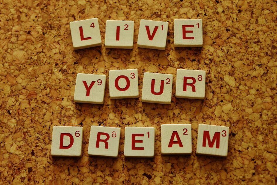 Networkmarketing Programm - Lebe Deinen Traum