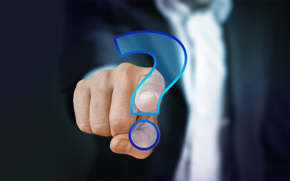 Fragetechniken für Verkäufer